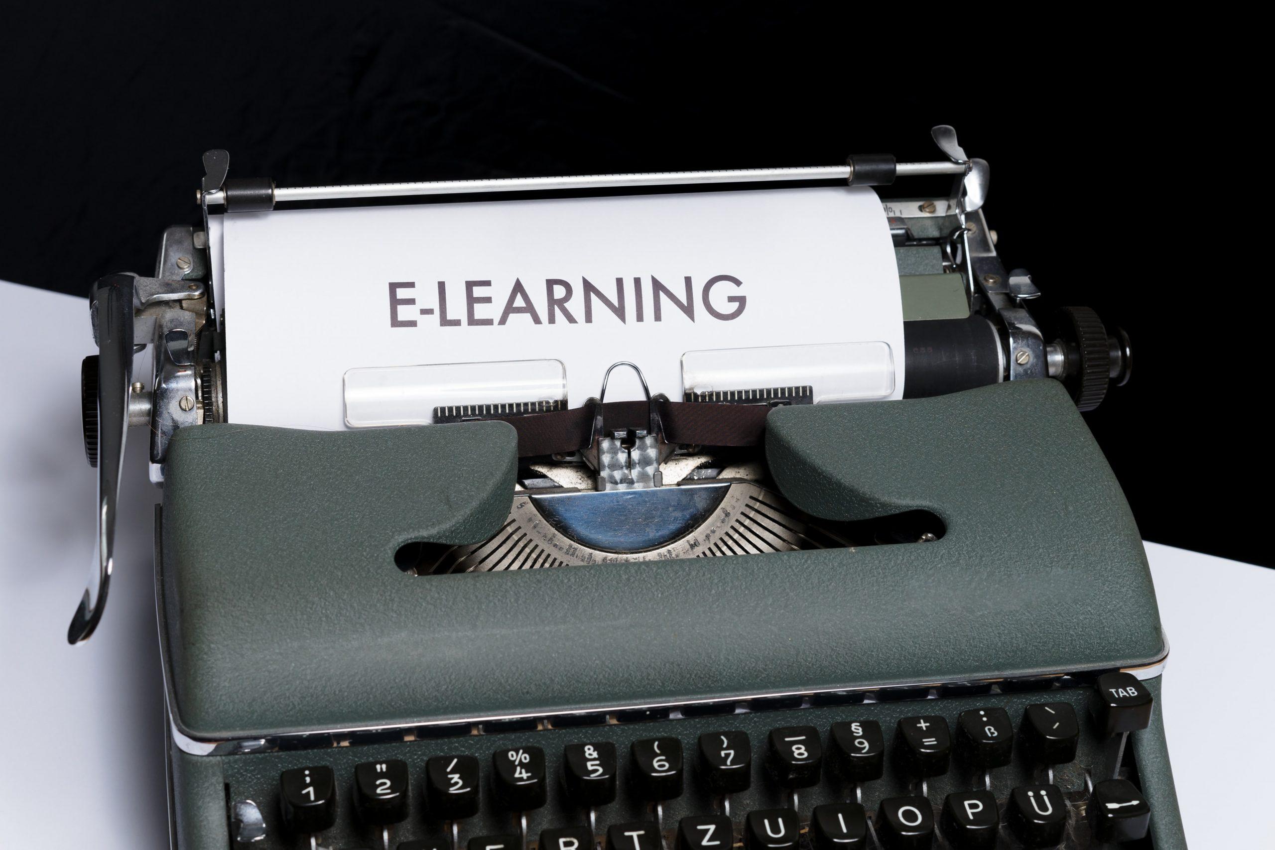 Webinar e formazione online